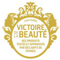 i-lipo won beste afslankbehandeling van het jaar bij victoire de la beaute